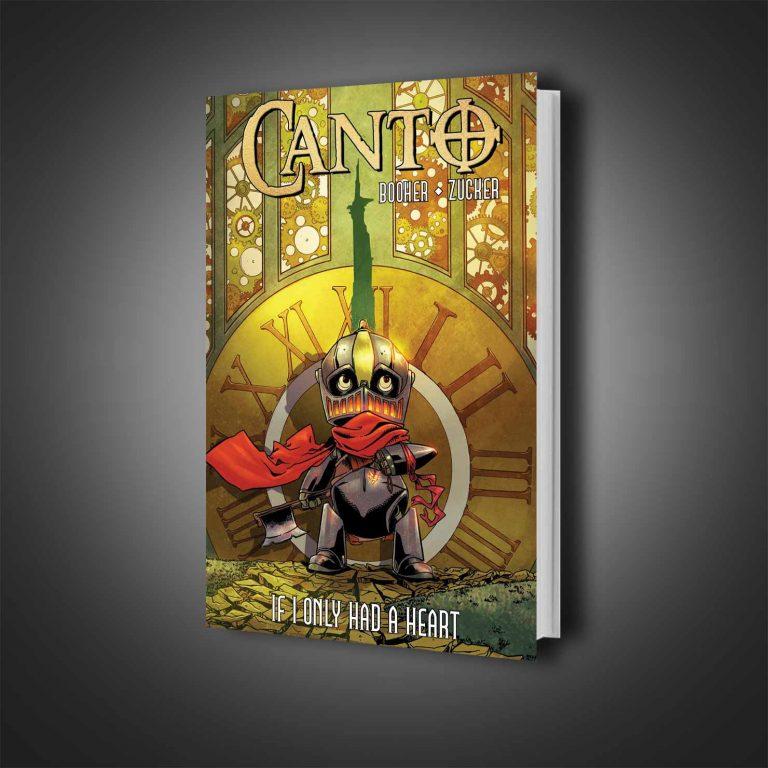کالکشن Canto