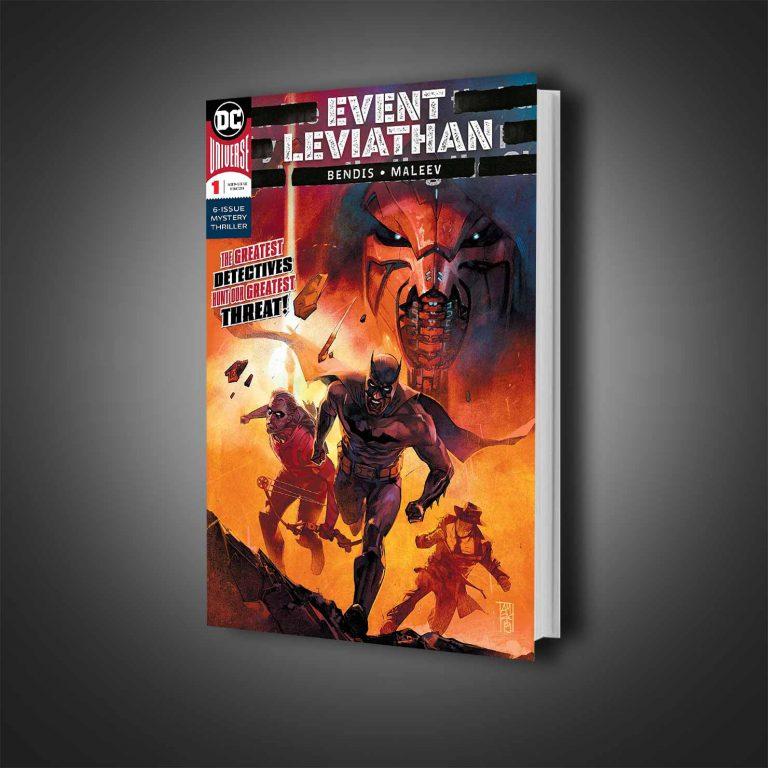 کالکشن Event Leviathan