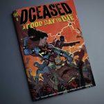 کمیک DCEASED: A GOOD DAY TO DIE