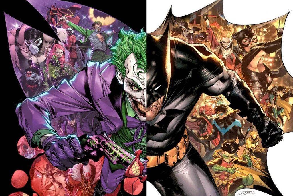 Joker-War