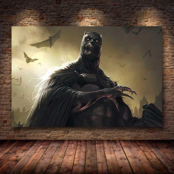 batman shasi 2