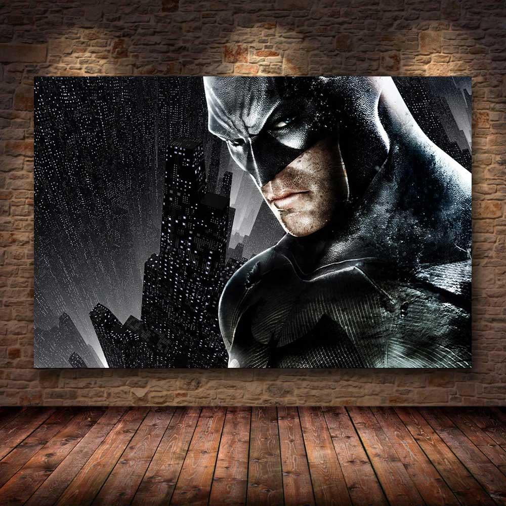 batman shasi
