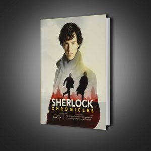 گاید بوک Sherlock: Chronicles
