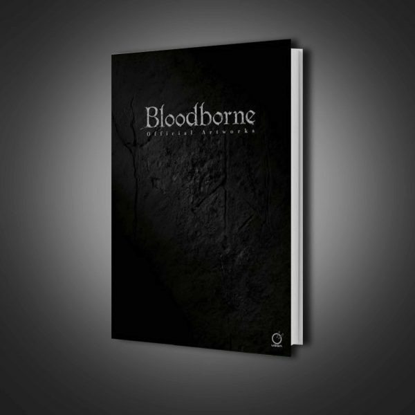 آرت بوک Bloodborne