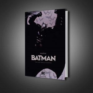 کمیک Batman: The Dark Prince Charming