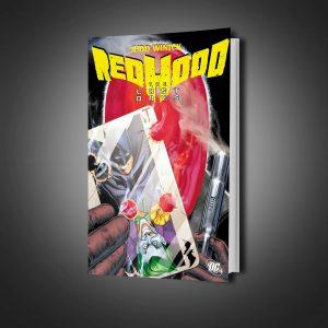 کالکشن Red Hood - The Lost Days