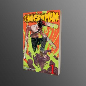 مانگا Chainsaw Man