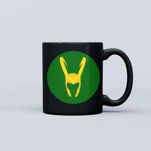 ماگ Loki