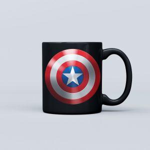 سپر کاپیتان آمریکا