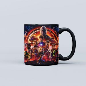 ماگ avengers